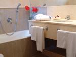 Suite - stanza da bagno