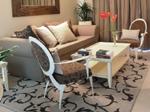 Bilocale - soggiorno con divano letto matrimoniale