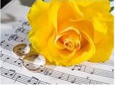 Musik für Hochzeiten
