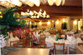 "Banqueting and events: ""Il Pirlàr"" Room"