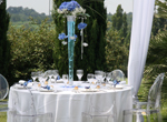 Banqueting and events: Swimming pool Hotel Paradiso & Golf