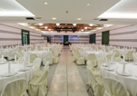 Banqueting and events:Ariston Room
