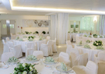 Banqueting and events:Doge Room