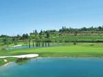 Golf Club Paradiso del Garda Loch 17